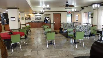 Hotel Jameson Inns Brunswick