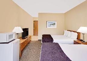 Hotel Days Inn Cadillac