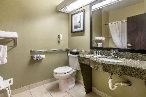 Hotel Quality Inn & Suites Durant