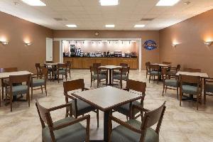 Hotel Baymont Inn & Suites Salem Roanoke Area