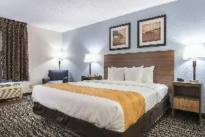 Hotel Quality Inn Morehead City