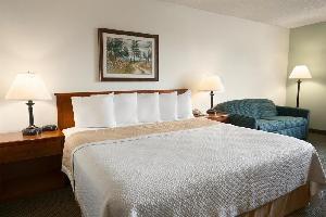 Hotel Days Inn Coeur D Alene