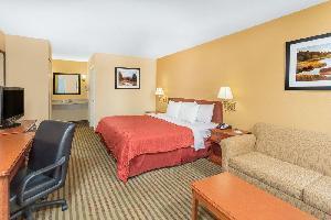 Hotel Howard Johnson Chattanooga Lookout Mountain
