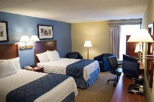Hotel Studios And Suites 4 Less Western Branch