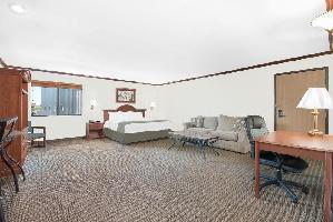 Hotel Days Inn Mitchell Sd