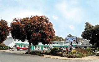 Hotel Morro Bay Sandpiper Inn