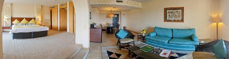 Hotel Elephant Hills Resort