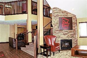 Hotel Red Roof Inn Fargo