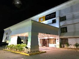 M Star Hotel Little Rock