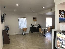 Hotel Motel 6 Abilene East, Tx