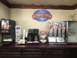 Hotel Baymont Inn & Suites Moore Oklahoma City Area