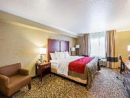 Hotel Comfort Inn Arcata-humboldt Area