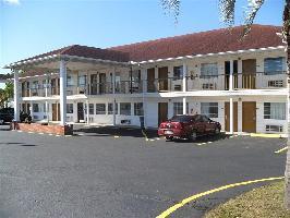 Hotel Days Inn Ashburn