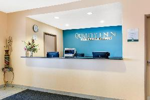 Hotel Quality Inn Noblesville-indianapolis