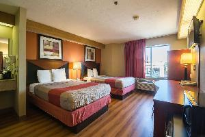 Hotel Motel 6 Indianapolis - Airport
