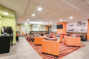 Hotel La Quinta Inn & Suites Clarksville