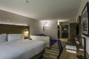 Hotel Holiday Inn Express Naples South I-75