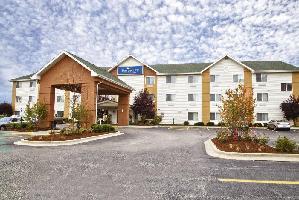 Hotel Baymont Inn & Suites Gurnee