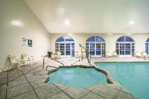 Hotel La Quinta Inn & Suites Conference Center Prescott