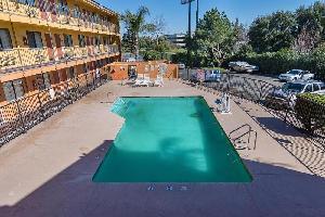 Hotel Motel 6 Stockton, Ca