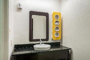 Hotel Motel 6 Denham Springs, La