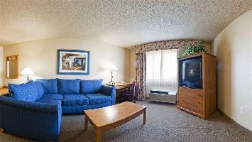 Hotel Red Lion Inn & Suites Goodyear-west Phoenix