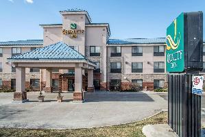 Hotel Quality Inn Denver Westminster