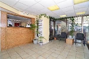 Hotel Americas Best Value Inn-schenectady/albany West