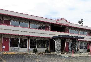 Hotel Red Roof Inn Zanesville