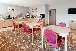 Hotel Days Inn And Suites Sulphur Springs