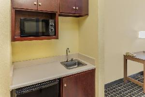 Hotel Days Inn And Suites