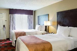 Hotel Quality Inn Vicksburg