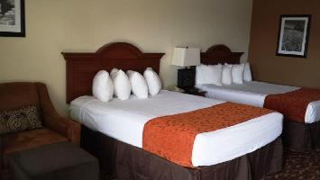 Hotel Super 8 Clovis