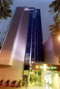 Hotel Holiday Inn Rosario