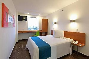 Hotel One Villahermosa Centro
