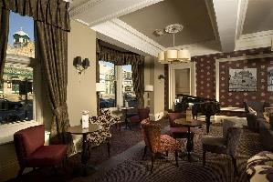 The St George Hotel