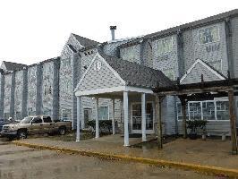 Hotel Red Roof Inn Sulphur