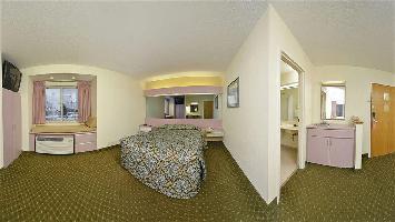 Hotel Americas Best Value Inn East Syracuse