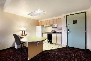 Hotel Allure Suites
