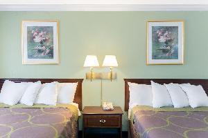 Hotel Steinbeck Lodge