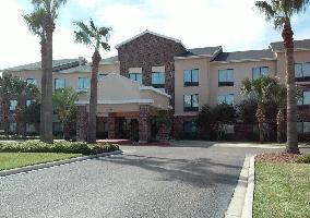Hotel Best Western Town Center Inn