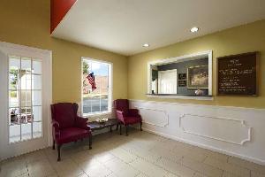Hotel Travelodge Covington