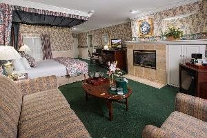 Hotel Ascot - Inn At The Rock