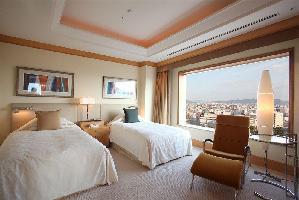 Jr Hotel Clement Takamatsu