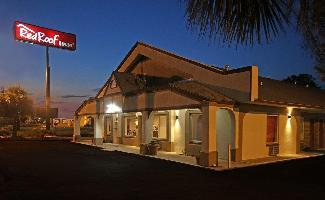 Hotel Red Roof Inn Santee