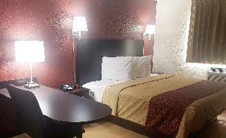 Hotel Red Roof Inn Jacksonville - Cruise Port