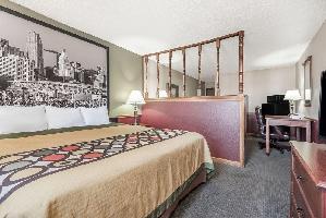 Hotel Super 8 Maysville Ky