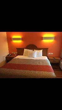 Hotel Motel 6 North Lima Oh