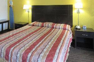 Hotel Econo Lodge Near Seaworld