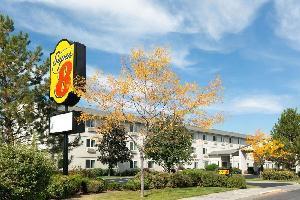 Hotel Super 8 Redmond